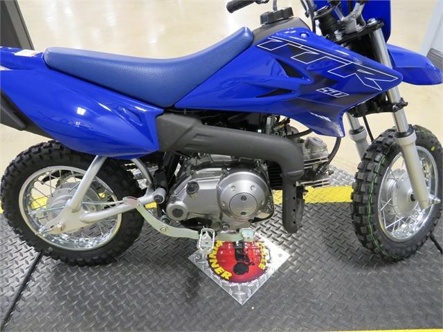 2022 Yamaha TT-R 50E at Sky Powersports Port Richey