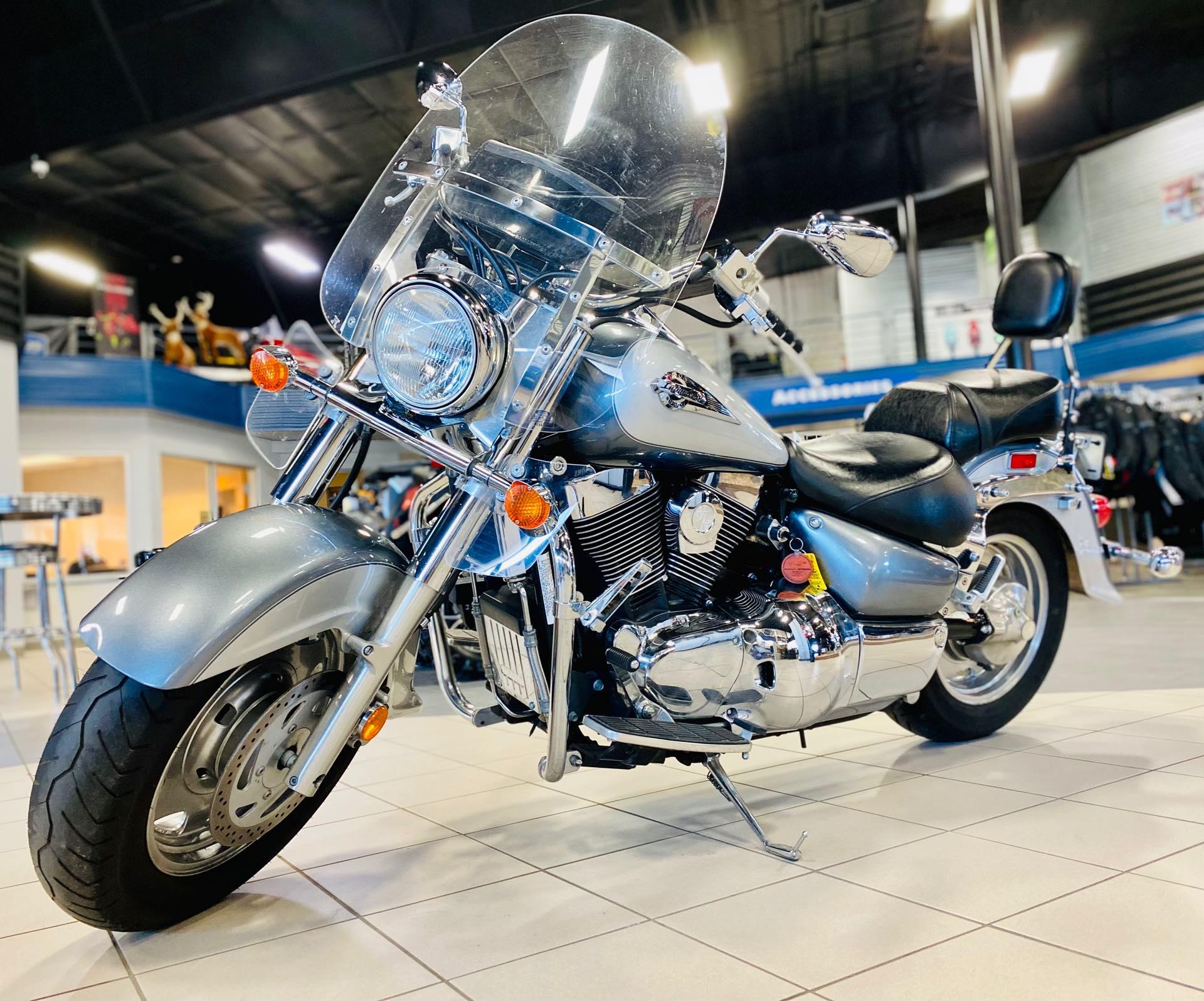 2003 SUZUKI INTRUDER 1500 at Rod's Ride On Powersports