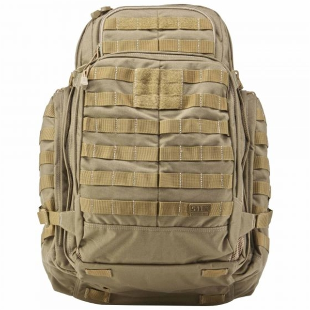 2019 511 Tactical RUSH72 Backpack 55L at Harsh Outdoors, Eaton, CO 80615