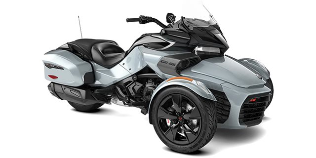 2021 Can-Am Spyder F3 T at Extreme Powersports Inc