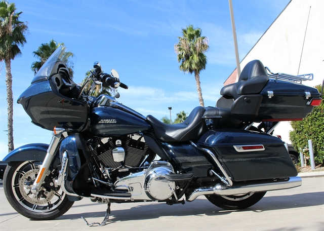 2016 Harley-Davidson Road Glide Ultra at Quaid Harley-Davidson, Loma Linda, CA 92354
