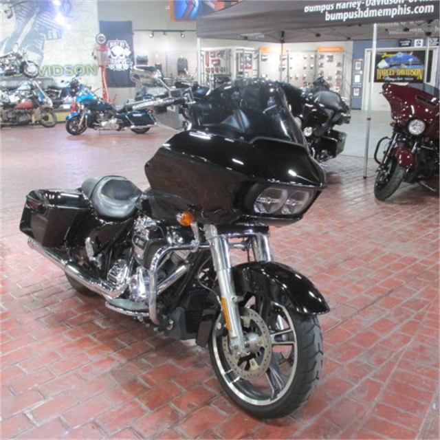2018 Harley-Davidson Road Glide Base at Bumpus H-D of Memphis