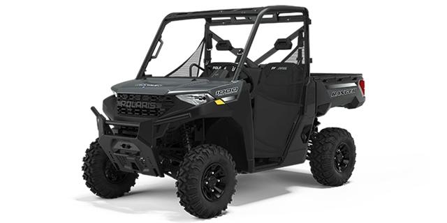 2021 Polaris Ranger 1000 Premium at Van's Motorsports