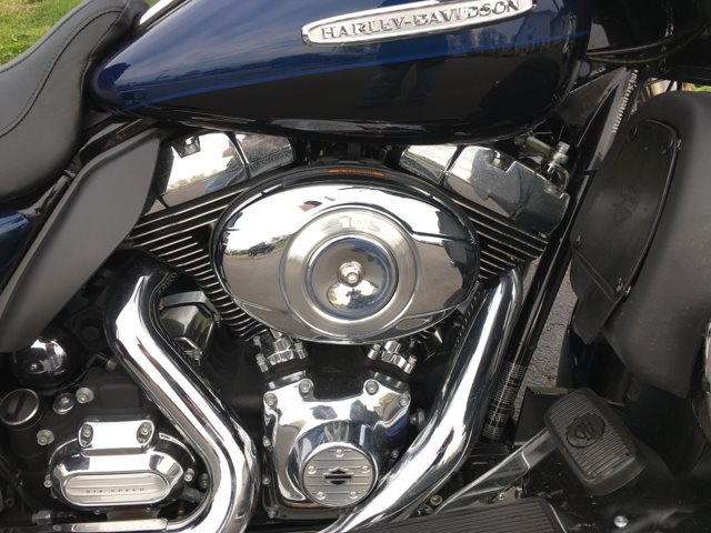 2013 Harley-Davidson Electra Glide Ultra Limited at Randy's Cycle, Marengo, IL 60152