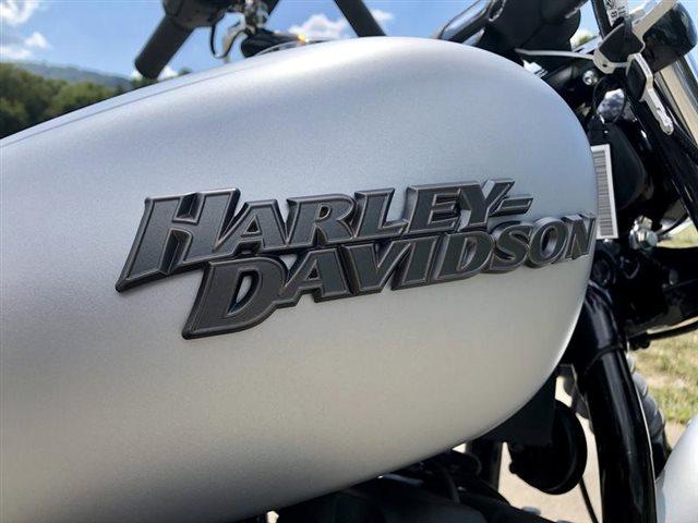 2020 Harley-Davidson FXBB - Softail  Street Bob at Harley-Davidson of Asheville