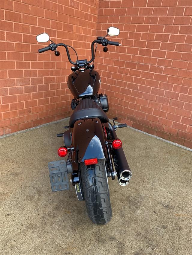 2018 Harley-Davidson Softail Street Bob at Arsenal Harley-Davidson