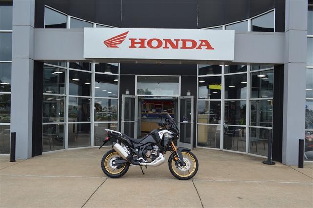 2021 Honda Africa Twin Adventure Sports ES DCT at Shawnee Honda Polaris Kawasaki