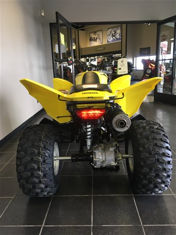 2018 Honda TRX 250X at Champion Motorsports, Roswell, NM 88201