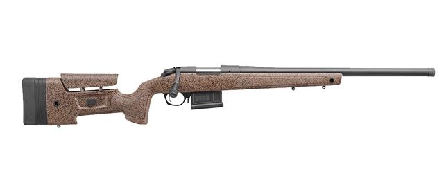 2021 Bergara Rifle at Harsh Outdoors, Eaton, CO 80615