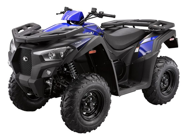 2019 KYMCO MXU700i Euro at Lincoln Power Sports, Moscow Mills, MO 63362