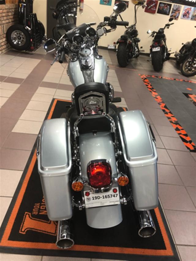 2012 Harley-Davidson Dyna Glide Switchback at High Plains Harley-Davidson, Clovis, NM 88101