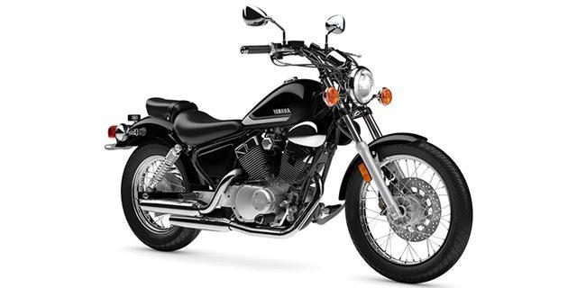2021 Yamaha V Star 250 at Extreme Powersports Inc