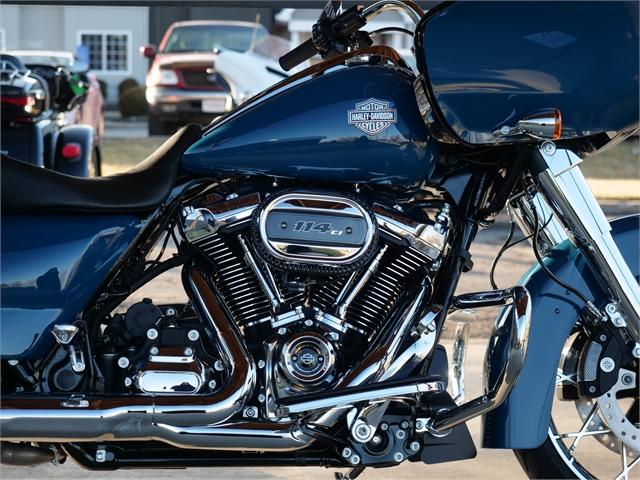 2021 Harley-Davidson Touring FLTRXS Road Glide Special at Outlaw Harley-Davidson