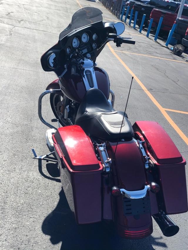 2010 Harley-Davidson Street Glide Base at Thunder Harley-Davidson