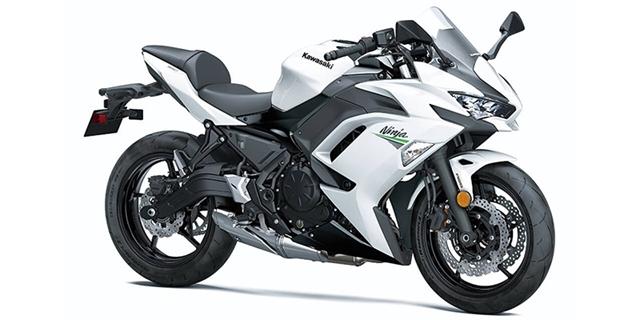 2020 Kawasaki Ninja 650 ABS at Wild West Motoplex