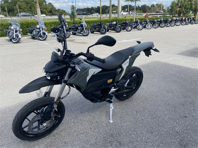 2021 Zero FXS ZF7.2 at Fort Myers