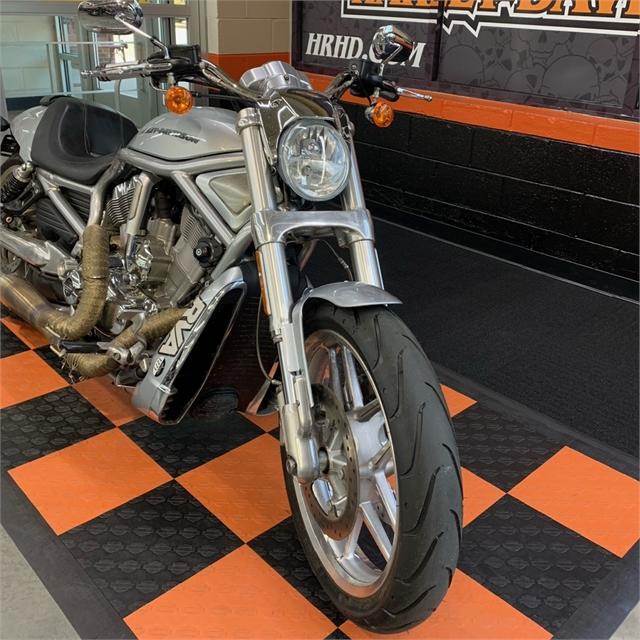 2012 Harley-Davidson VRSC V-Rod10 Anniversary Edition at Hampton Roads Harley-Davidson