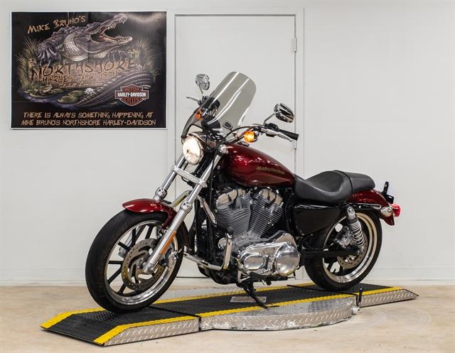 2016 Harley-Davidson Sportster SuperLow at Mike Bruno's Northshore Harley-Davidson