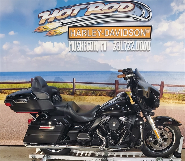 2014 Harley-Davidson Electra Glide Ultra Limited at Hot Rod Harley-Davidson