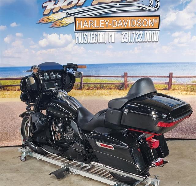 2014 Harley-Davidson Electra Glide Ultra Limited at Hot Rod Harley-Davidson