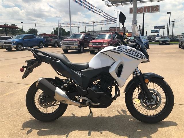 2020 Kawasaki Versys-X 300 ABS at Wild West Motoplex
