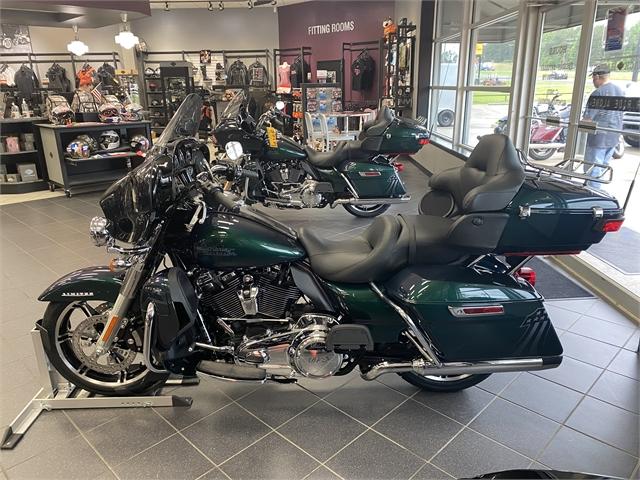2021 Harley-Davidson Touring Ultra Limited at Lumberjack Harley-Davidson