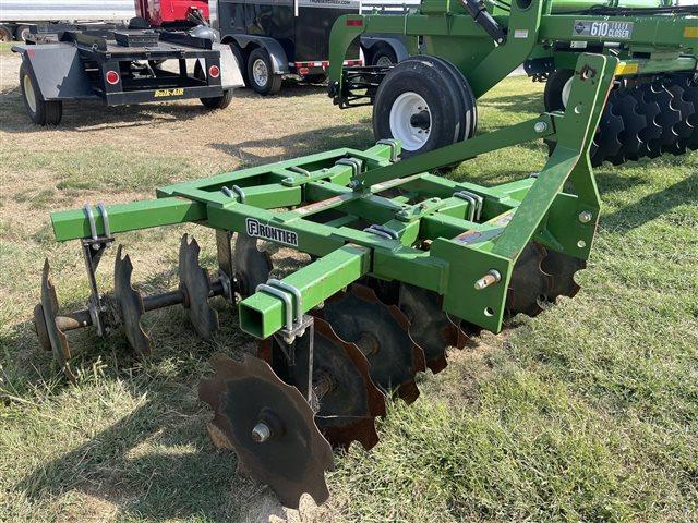 2020 John Deere DH1176 at Keating Tractor