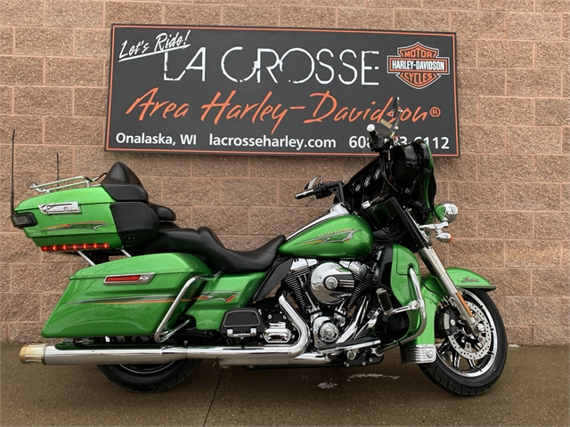 2015 Harley-Davidson Electra Glide Ultra Limited at La Crosse Area Harley-Davidson, Onalaska, WI 54650
