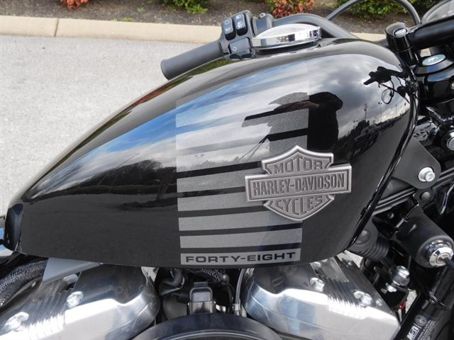 2018 Harley-Davidson XL1200X - Sportster? Forty-Eight? at Bumpus H-D of Murfreesboro