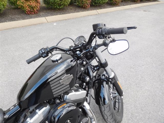 2018 Harley-Davidson XL1200X - Sportster Forty-Eight at Bumpus H-D of Murfreesboro
