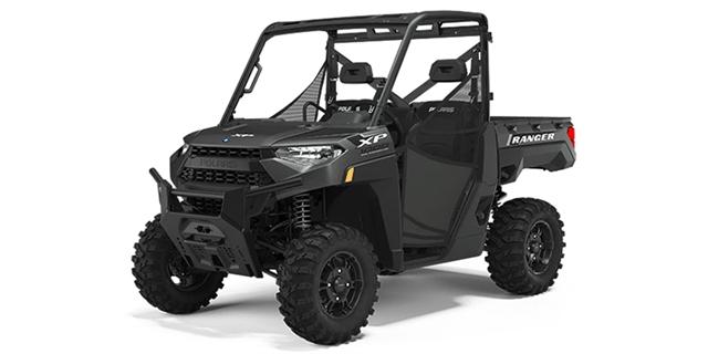 2022 Polaris Ranger XP 1000 Premium at Friendly Powersports Slidell