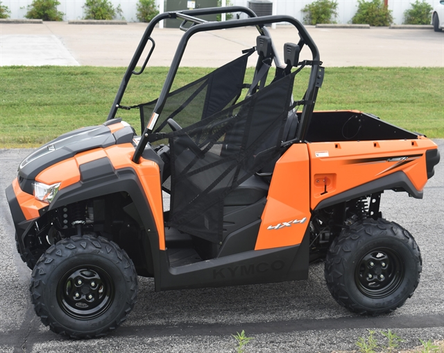 2019 KYMCO UXV 450i at Lincoln Power Sports, Moscow Mills, MO 63362