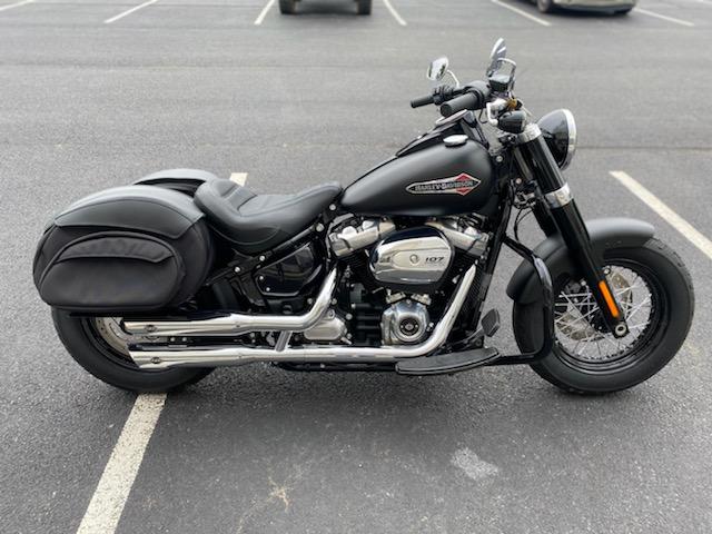 2020 Harley-Davidson FLSL at Steel Horse Harley-Davidson®