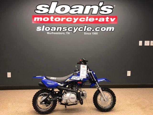 2019 SSR Motorsports SR70 AUTO at Sloan's Motorcycle, Murfreesboro, TN, 37129