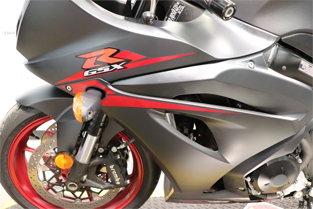 2017 Suzuki GSX-R 1000 at Used Bikes Direct