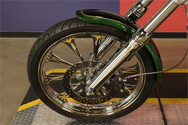 2006 Harley-Davidson Dyna Glide Wide Glide at Texas Harley