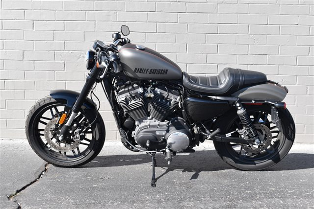 2018 Harley-Davidson Roadster Roadster at Cannonball Harley-Davidson®