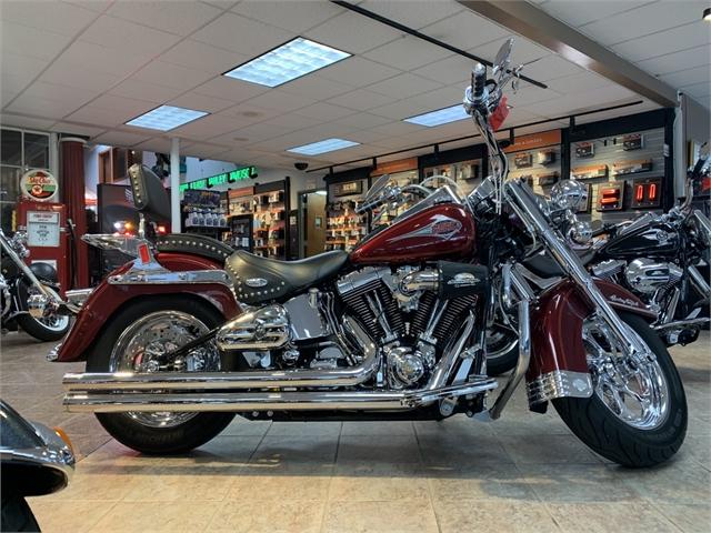 2000 Harley-Davidson Softail at South East Harley-Davidson