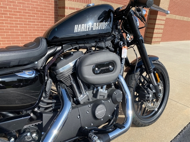 2016 Harley-Davidson Sportster Roadster at Harley-Davidson of Macon
