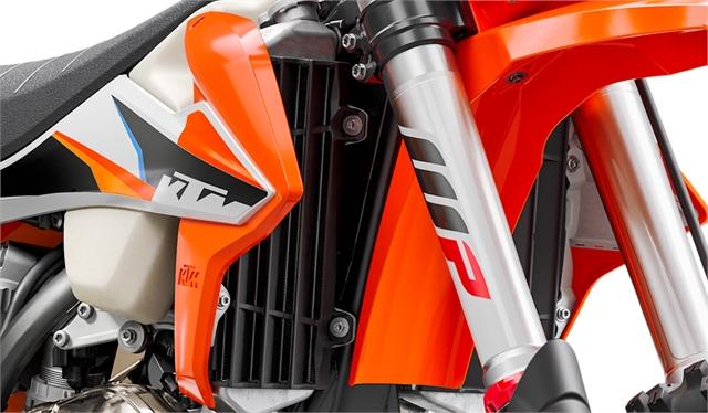 2021 KTM XC 250 TPI at Lynnwood Motoplex, Lynnwood, WA 98037