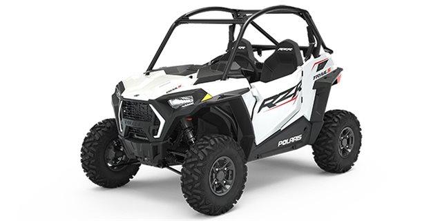 2021 Polaris RZR Trail S 900 Base at Shawnee Honda Polaris Kawasaki