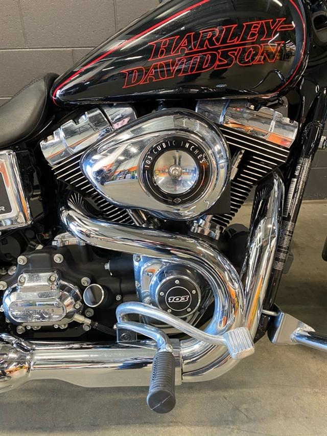 2014 Harley-Davidson Dyna Low Rider at Harley-Davidson of Indianapolis
