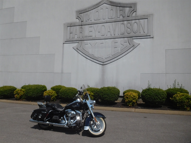 2011 Harley-Davidson Road King Classic at Bumpus H-D of Murfreesboro