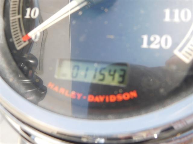 2011 Harley-Davidson Road King Classic at Bumpus H-D of Murfreesboro