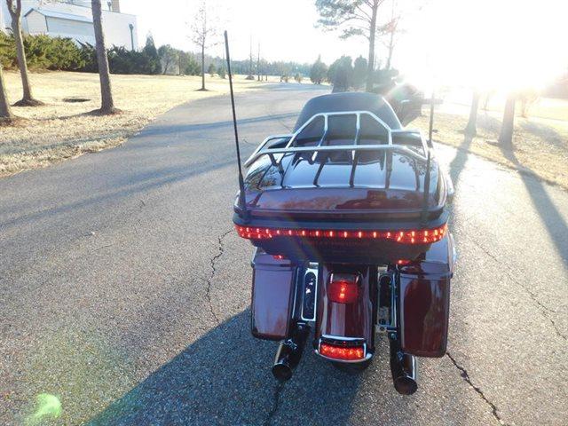 2014 Harley-Davidson FLHTK - Electra Glide? Ultra Limited at Bumpus H-D of Collierville