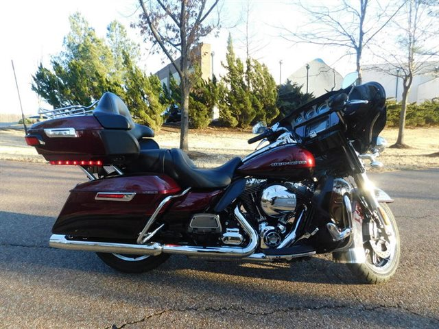 2014 Harley-Davidson FLHTK - Electra Glide? Ultra Limited at Bumpus H-D of Collierville