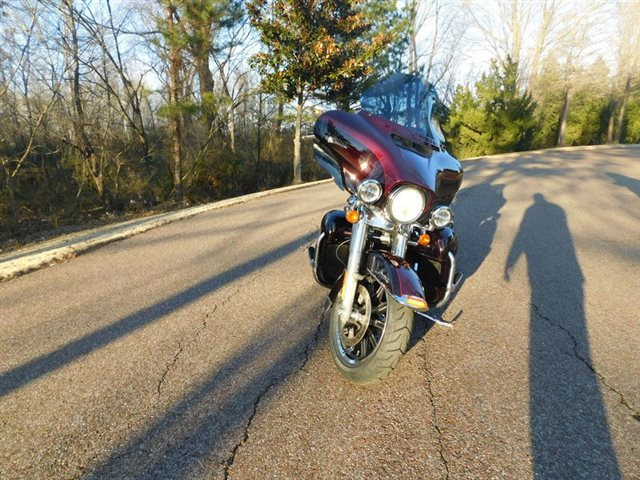 2014 Harley-Davidson FLHTK - Electra Glide Ultra Limited at Bumpus H-D of Collierville