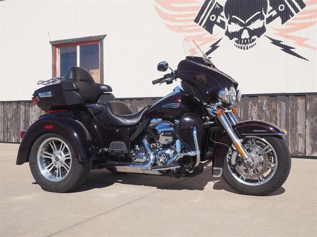 2014 Harley-Davidson Trike Tri Glide Ultra at Loess Hills Harley-Davidson