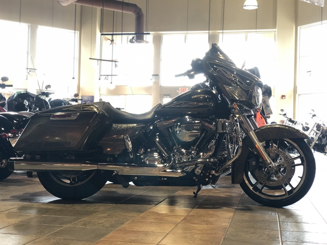 2016 Harley-Davidson Street Glide Special at Harley-Davidson of Macon