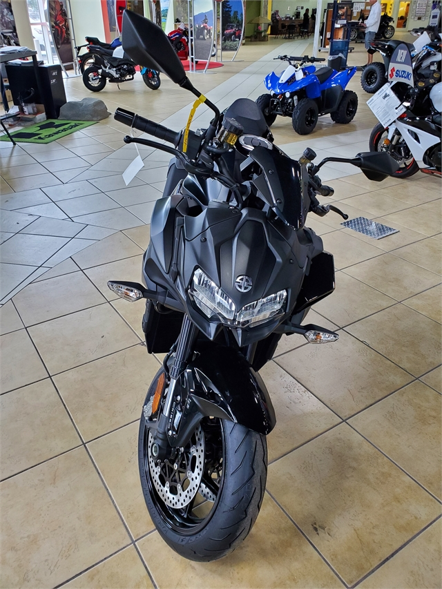 2021 Kawasaki Z H2 Base at Sun Sports Cycle & Watercraft, Inc.